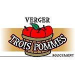 Verger Trois Pommes