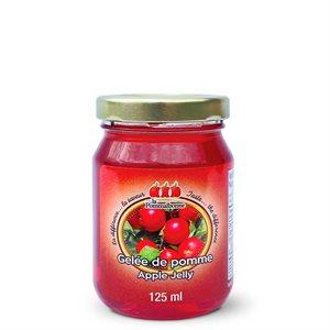 Gelée pommes 125ml