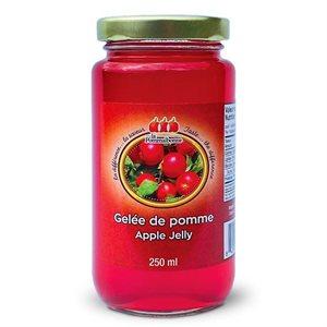 Gelée pommes 250ml