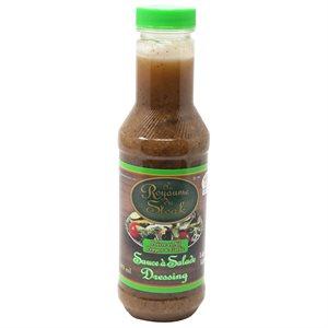 Sauce POIVRE & AIL-LÉGÈRE-290ml