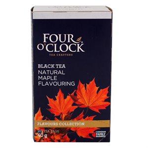 Four O'Clock - Maple Tea 20 bags