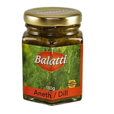 Balatti - Dill 110g