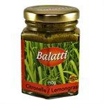 Citronnelle - Balatti 110g