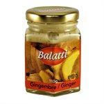 Gingembre - Balatti 110g