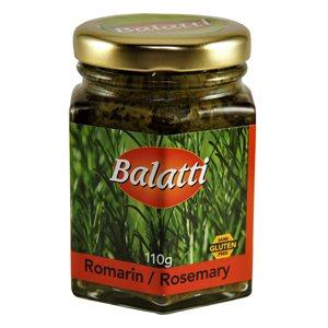 Romarin - Balatti 110g