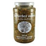 Herbes salées du Bas-du-Fleuve 500ml