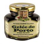 Gelée de Porto et miel - Miel Morand 140g