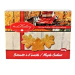 North Hatley - Maple Cookies 400g