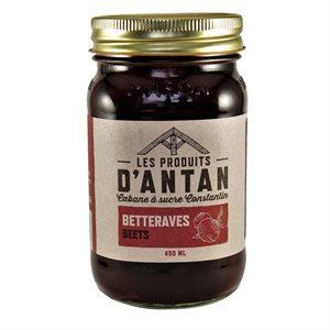 Betteraves - Les Produits d'Antan 450ml