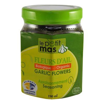 Petit Mas - Fermented Organic Garlic Flowers 190ml